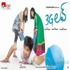 3G Love Naa Songs