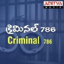 Criminal 786 naa songs