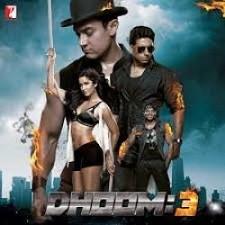 Dhoom 3 Naa Songs