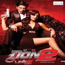 Don 2 songs download