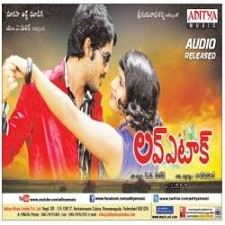Love Attack Naa Songs