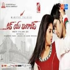 Love You Bangaram naa songs