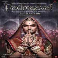 Padmavat songs download