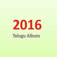 Telugu 2016 Album