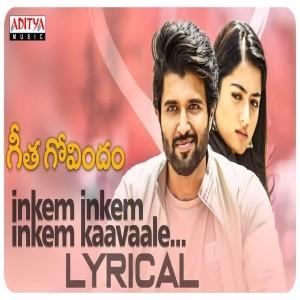 Inkem Inkem Inkem Kaavaale song download