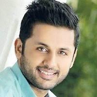 Nithiin Telugu Movie Star Update film list
