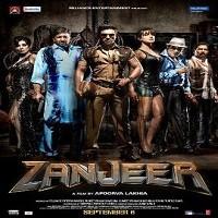 Zanjeer Movie Poster 2013