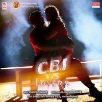 Cbi Vs Lovers Poster