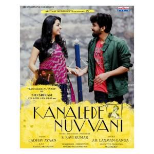 Kanalede Nuvvani naa songs