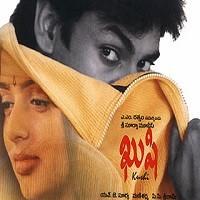 Khushi Poster 2001