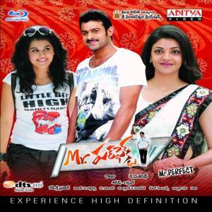 Mr. Perfect naa Songs