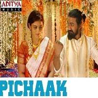 Pichaak poster