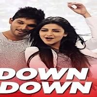Down Down Naa Songs
