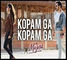 Kopam Ga Kopam Ga Naa Song Download