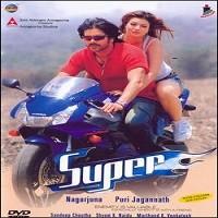 Super Naa Songs