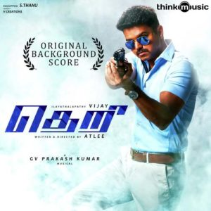 Theri songs download