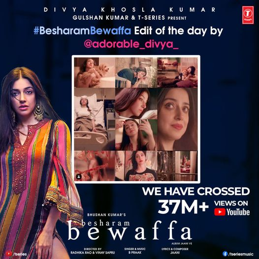 Besharam Bewaffa song download