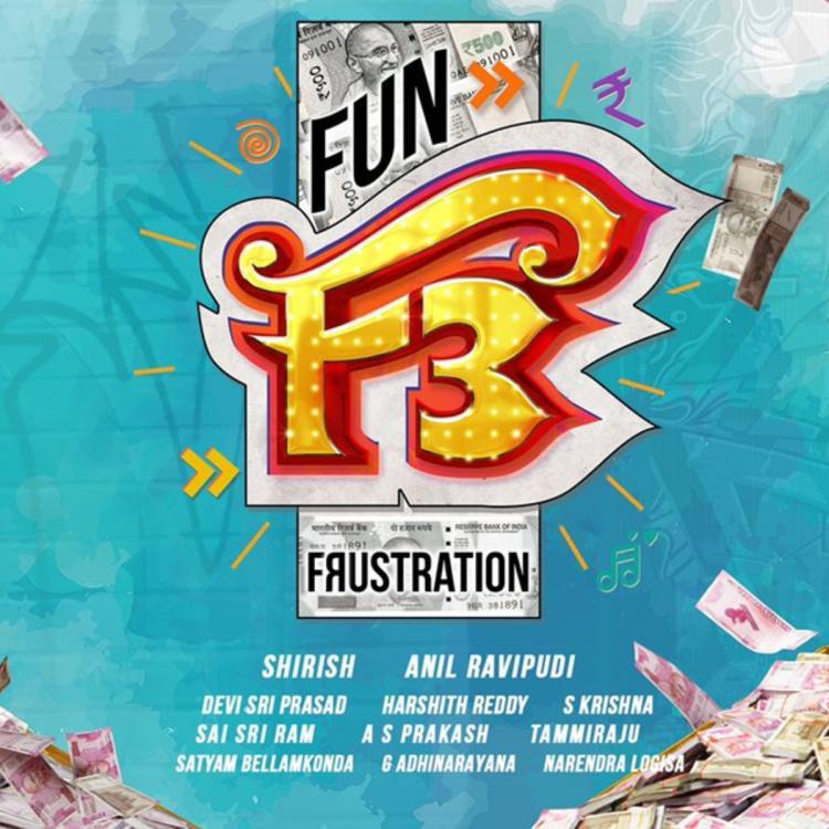 F3 telugu movie songs download