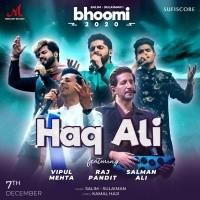 Haq Ali song download