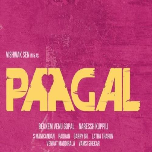 Paagal 2021 songs download