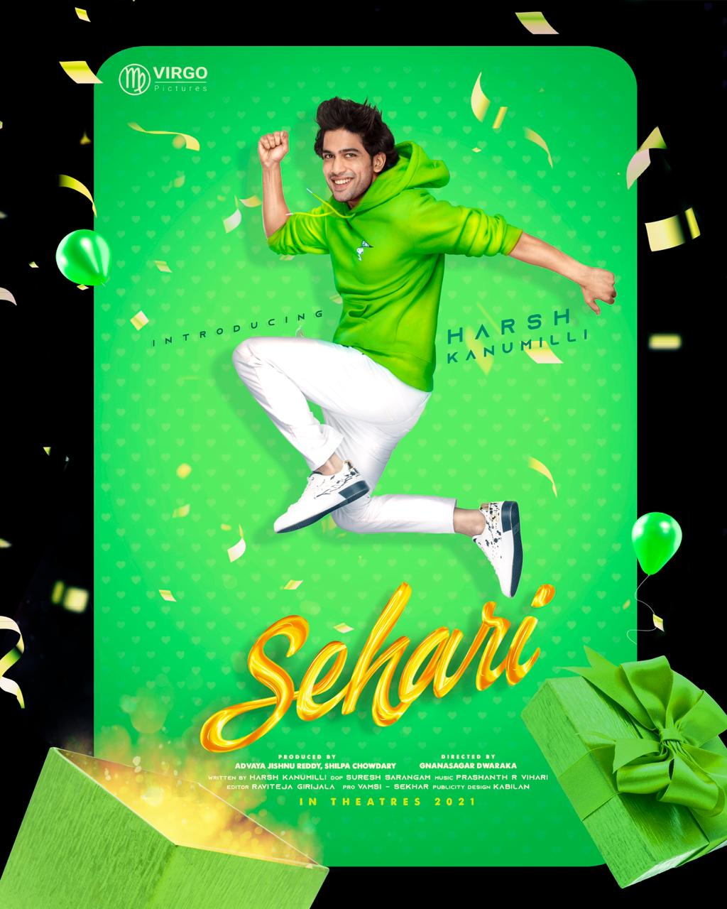 Sehari songs download
